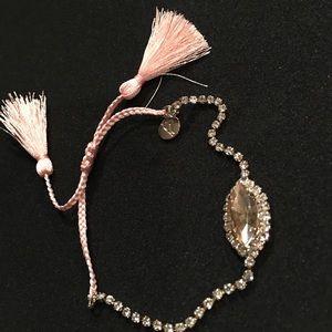Chloe + Isabel Jewelry - Jolie Crystal Bracelet